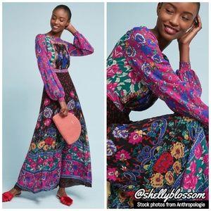 NWT Emporia Maxi Dress by Moulinette Soeurs